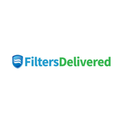 Filters Delivered