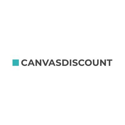 Canvas Discount