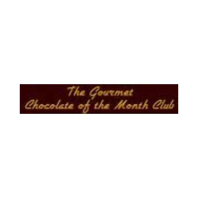 Gourmet Chocolate of the Month Club